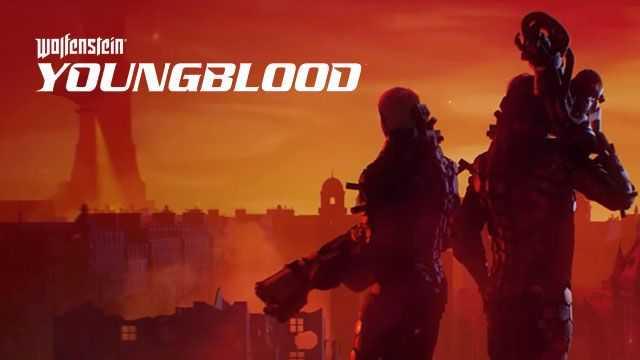 Wolfenstein Youngblood полное руководство