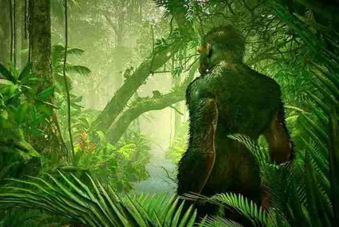 Ancestors The Humankind Odyssey Как строить в игре