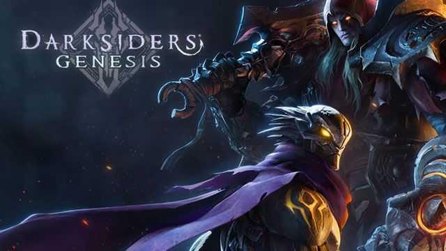 Darksiders Genesis руководство и прохождение игры