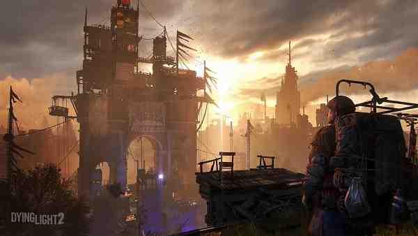 Dying Light 2 - это огромный «прыжок веры» для Techland