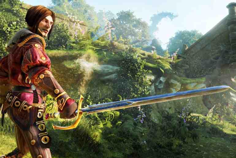 Студия Starbreeze, ведущий дизайнер уровней, присоединилась к RPG Playground Games