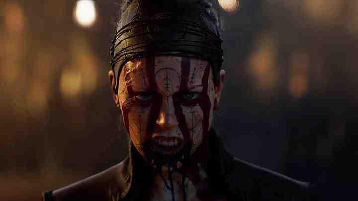 Sony PS4 / PS5 не получат Hellblade II: Senua's Saga