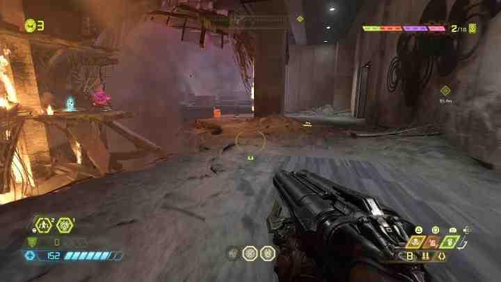 Помните, что на вас могут напасть демоны в этой области. Избавьтесь от них, прежде чем собирать статуэтку. В противном случае вы будете подвержены множеству атак.