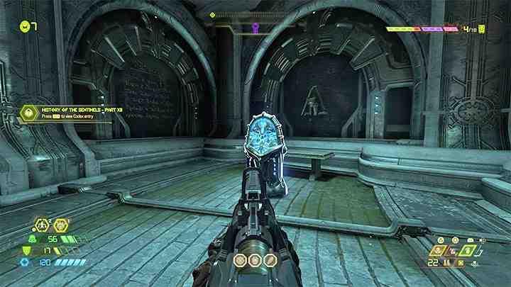 Doom Eternal: как увеличить параметры героя