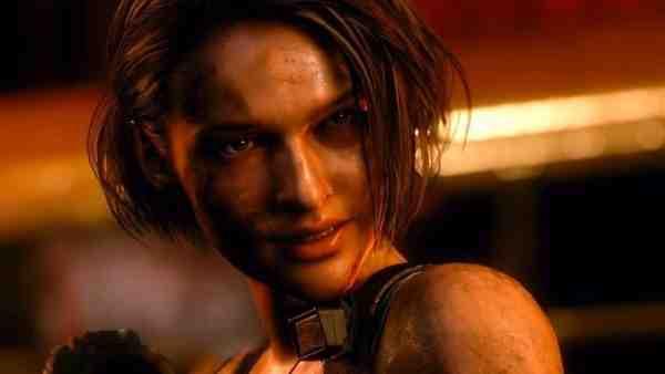 Resident Evil 3 Remake Чит коды - как разблокировать чит-коды
