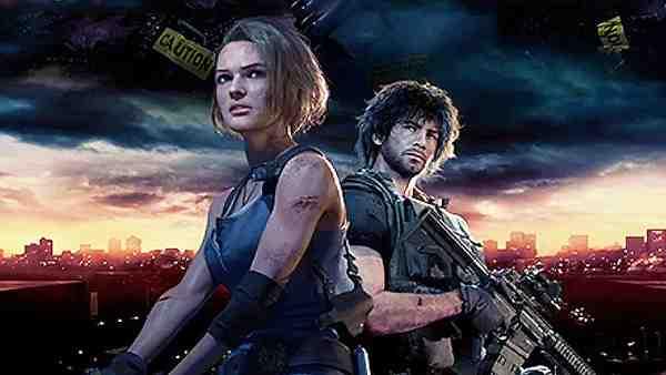 Resident Evil 3 Remake Как получить S-ранк в игре