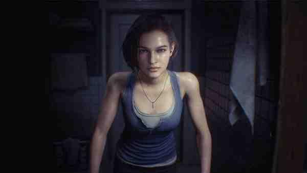 Resident Evil 3 Remake драгоценности - локации всех