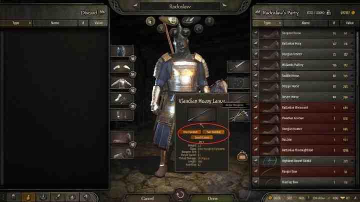 Mount and Blade 2 Bannerlord: Кузнечное дело - создание, получение материалов