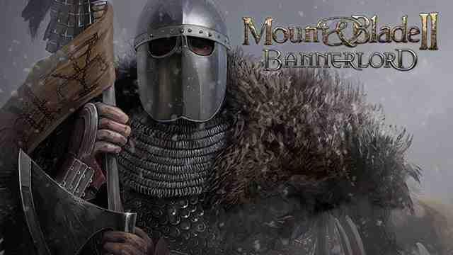Mount and Blade 2 Bannerlord руководство и прохождение игры