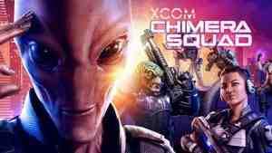 XCOM Chimera Squad - руководство