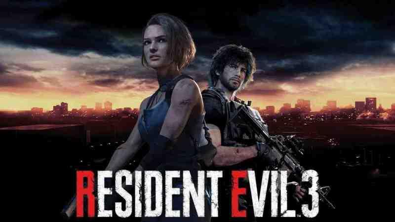 Resident Evil 3 Remake - Советы по выживанию