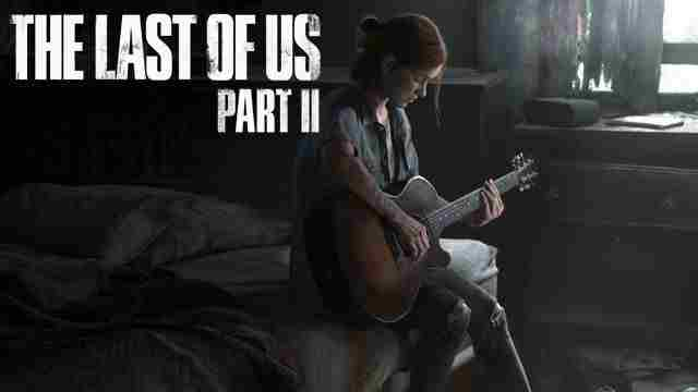 The Last Of Us 2 Руководство