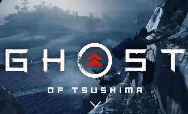 Ghost of Tsushima: Гайд
