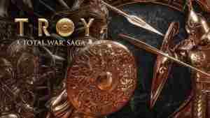 Total War Troy Руководство