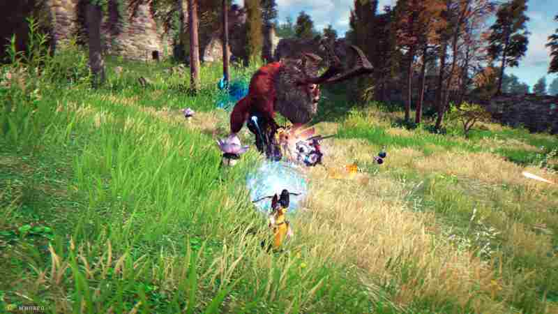 Актуальный рейтинг онлайн игр в разных жанрах и сеттингах
