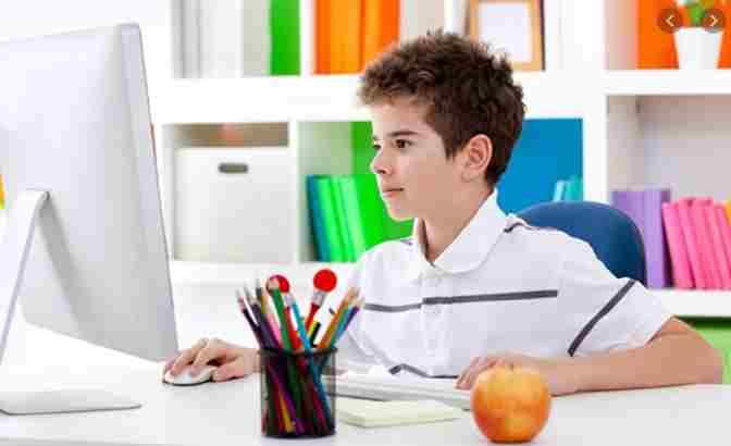 Программирование для детей - как начать обучение?