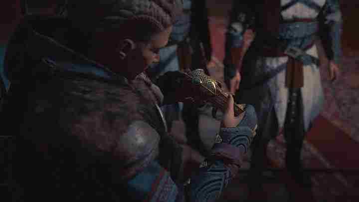 Assassin's Creed Valhalla: Беовульф - какова его роль в истории?