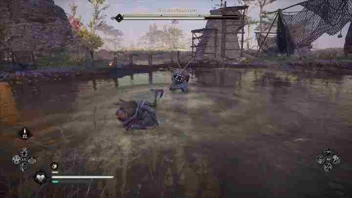 Assassins Creed Valhalla: Потерянный Дренгр - секреты Восточной Англии