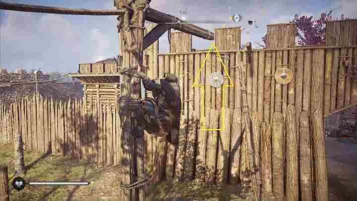 Assassins Creed Valhalla: летающая бумага - секреты Восточной Англии