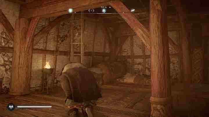 Assassins Creed Valhalla: фрагменты ригсогура - секреты Восточной Англии