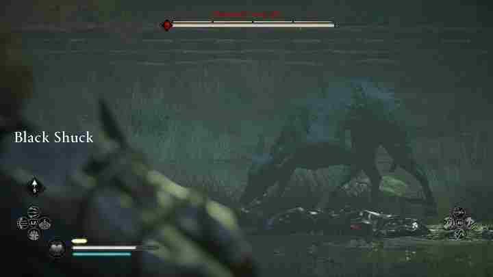 Assassins Creed Valhalla: легендарные животные - Восточная Англия