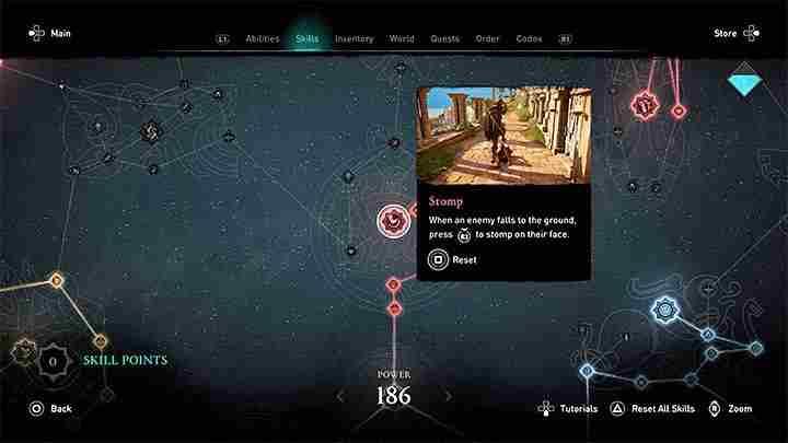 Assassin's Creed Valhalla: Лучшие основные навыки