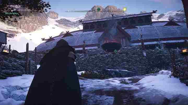 Assassin's Creed Valhalla: Исследование - большие города, миссии, парусный спорт
