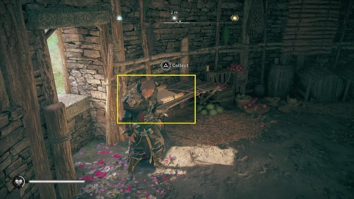 There is one Rigsogur Fragment in this part of the map - Assassins Creed Valhalla: Sciropescire - map - England - Assassins Creed Valhalla Guide